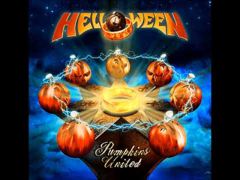 Helloween - Pumpkins United 2017 New Song!