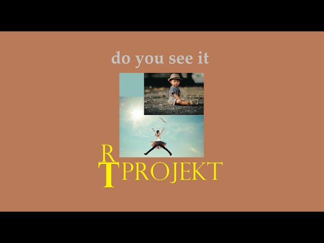 RT-Projekt - Do you see it