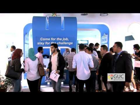 Internship & Employment Fair Promo 2016
