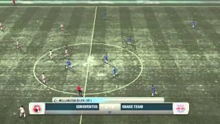 FIFA 13 | Sdroventus sotto la neve