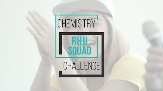 [VLOG] - RHU Squad Chemistry Challenge | BIGO LIVE INDONESIA
