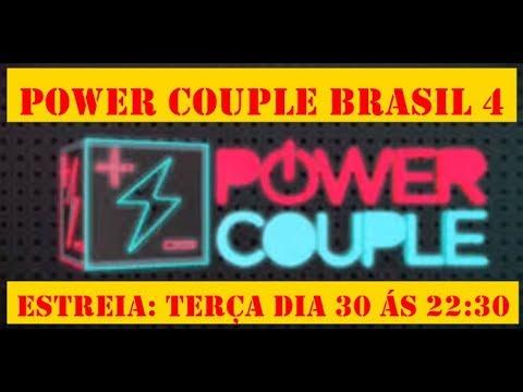 Power Couple : Conheça os APRESENTADORES das versões pelo mundo e outras curiosidades