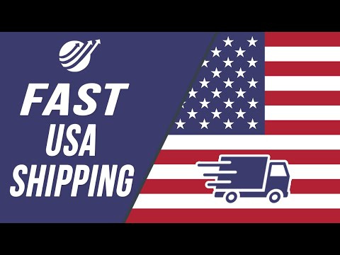 How To Get 5 Day Shipping To USA (Dropshipping Suppliers 2020)