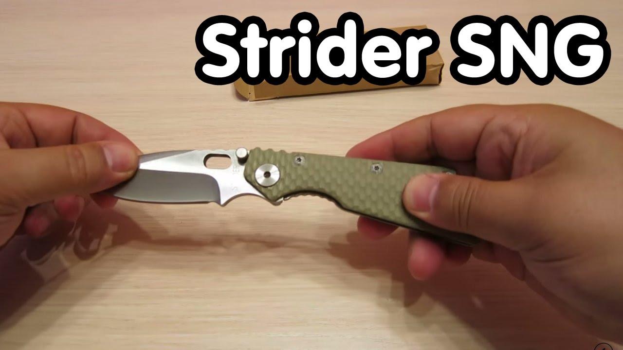 Free shipping, $201. 01/piece:buy wholesale evil eyes custom strider knives msc sng cc performance series gen 3 folding knife m390 blade anodized titanium.