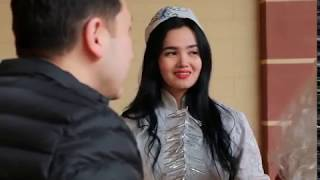 Ahmad Shaxmat - Yangicha (hajviy ko'rsatuv) | Ахмад Шахмат - Янгича (хажвий курсатув)