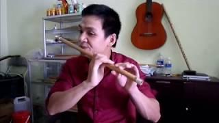 Hồn quê ( Sáo trúc C5 - Flute ) - Huy Hiệu /Website  :www.saotruchuyhieu.com