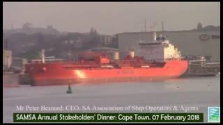 Port Efficiencies, South Africa