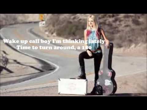 180 by Alexi Blue (Lyrics)