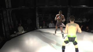 Thomas Lopez, Rumble Sports Vs. Christopher Hansen, Fightgym
