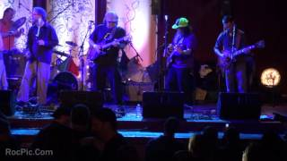 The Buddhahood ~ Perfect Light ~ January Thaw 2016 Rochester NY
