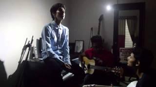 Amar Shonar Moyna Pakhi (Acoustic Cover)