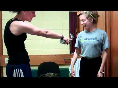 Lynx Deodorant: The Flavor of New Zealand