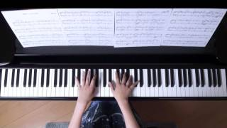 世界に一つだけの花(ピアノVer)