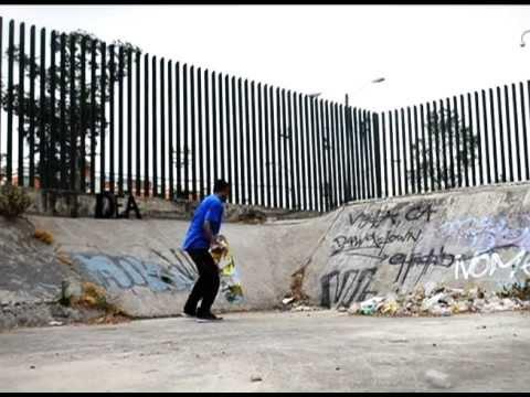 """Miguel Salamanca """"Bienvenido A La Familia"""" Crooked Soul Skateshop"""