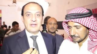 بالفيديو: طارق علام : مدينة سانت كاترين مكان متفرد فى العالم