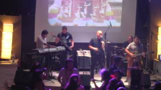 Атырау(live bend)Рафаэль саксофонист