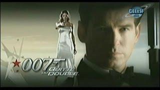 007 Quitte ou Double [GC][FR] Film complet