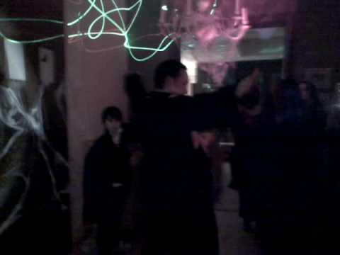 31/12/2008 - Vampire Party 6