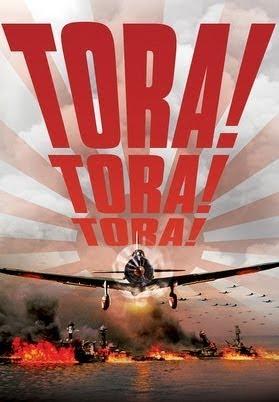 Resultado de imagem para Tora! Tora! Tora!