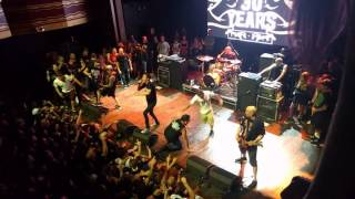 Watch Sick Of It All Rat Pack video