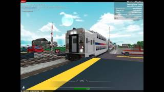 Roblox Railfaning Episode 42