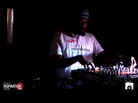 Daddy D live from House22 for The Deep Inspiration Show Records Release Party #BestBeatsTv