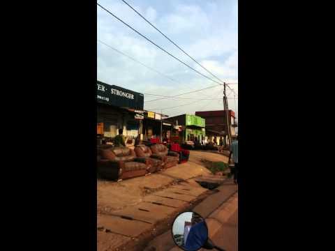 Kawempe, Kampala, Uganda