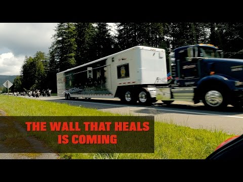 The Wall That Heals is Coming - AMVETS