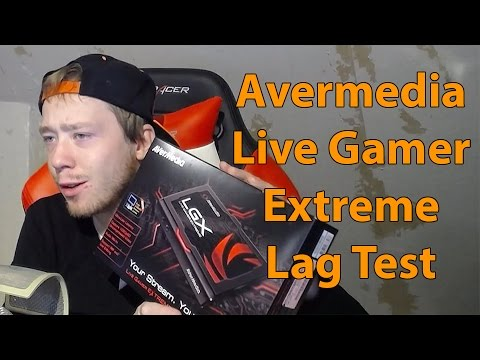 Buy avermedia live gamer extreme, usb3. 0 game streaming and video capture, full hd 1080p 60fps, ultra low latency, audio mixer support game.