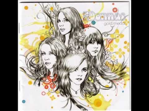 The Donnas - Friends Like Mine