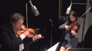 Faded Love (violin duet) Mark O