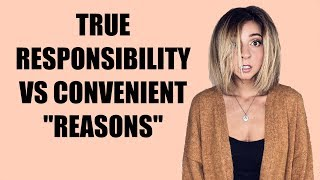 The Gabbie Show & Accountability
