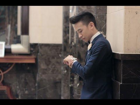 MC PERNIKAHAN JAKARTA - RITZ CARLTON JAKARTA (MC ADYRA)