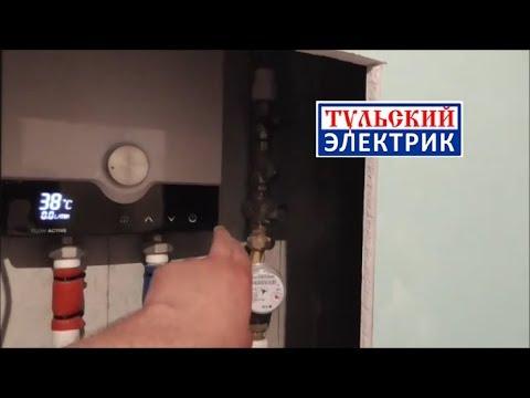 Проточный водонагреватель или накопительный?