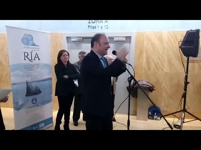 Boicot de la Asociación pola Defensa da Ría a una exposición patrocinada por Ence