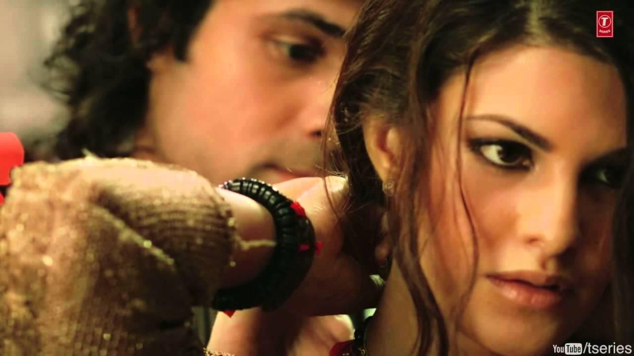 "Download ""Hale Dil (Acoustic)"" With Lyrics Murder 2 Full Song | Emraan Hashmi, Jacqueline Fernandez"
