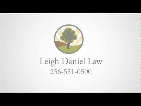 Huntsville, AL Divorce Help: Grounds for Divorce in Alabama - Leigh Daniel