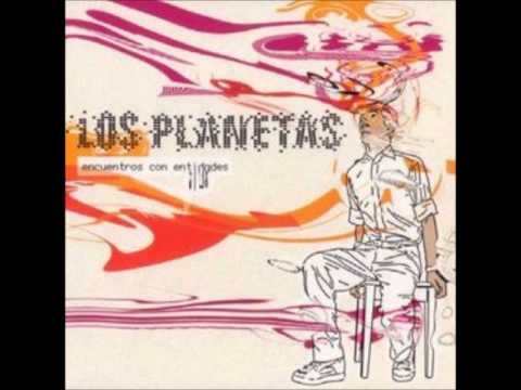 Los Planetas - Corrientes circulares en el tiempo mp3