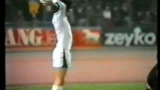 Боруссия - Динамо Киев 1977