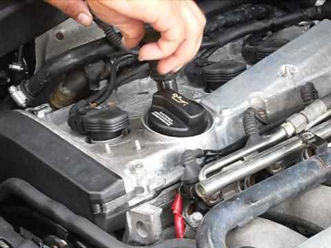 VW Passat audi A4 2003 perdida de potencia