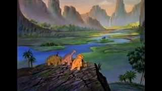 Peaceful Valley (The Land Before Time 2)