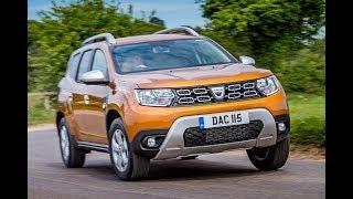 New Car: Dacia Duster 2018 review