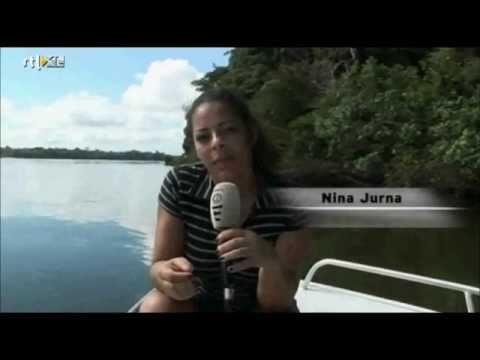 Brazil: Amazon or energy? - The Belo Monte mega-dam in the Xingu River (RTL Z)