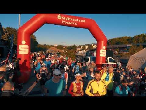 Whew100 Ultra-Marathon-Start