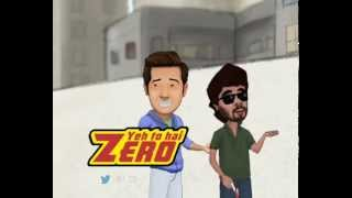 Main Tera Hero | Do Pal Ka Interval