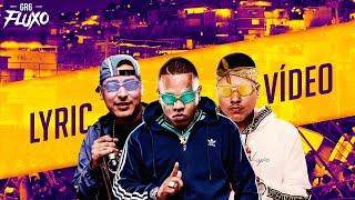 MC Magal, MC Cassiano e MC Gudan - Quando Ela Dança (Lyric Video) DJ Pedro