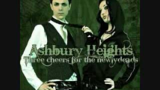 "Ashbury Heights ""Derrick is a Strange Machine"""