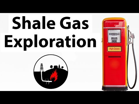 Shale Gas exploration using fracking? What is Fracking? Does Shale exploration harm the environment?