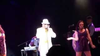 "171 Charlie Wilson Live ""My Name Is Charlie, Last Name Wilson """