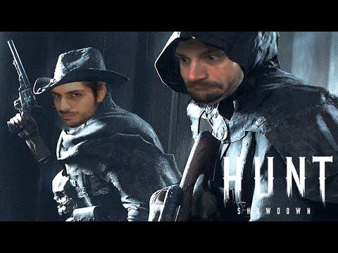 Hunt: Showdown   Caccia Coop